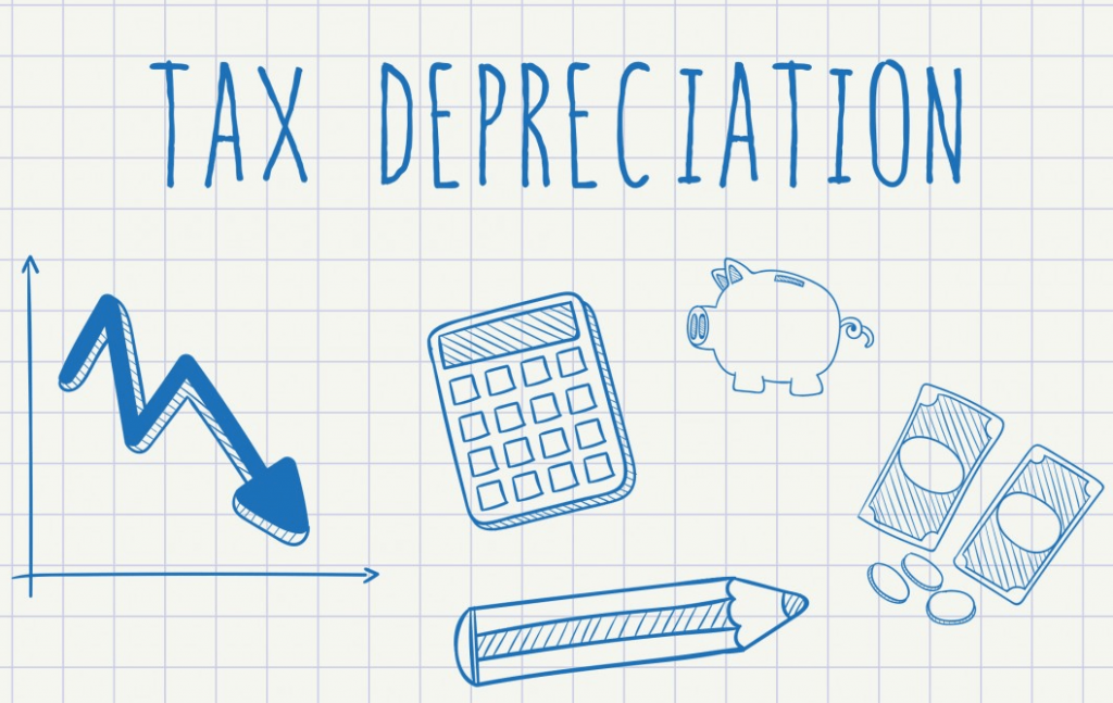 tax depreciation