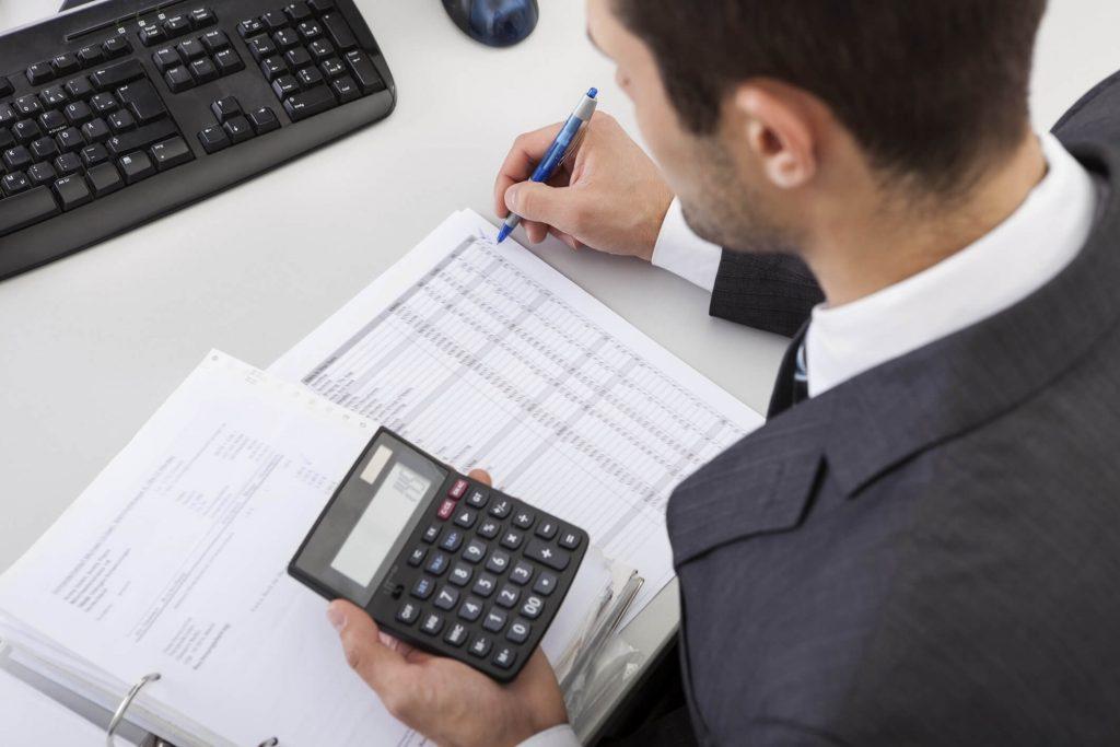 Tax Depreciation