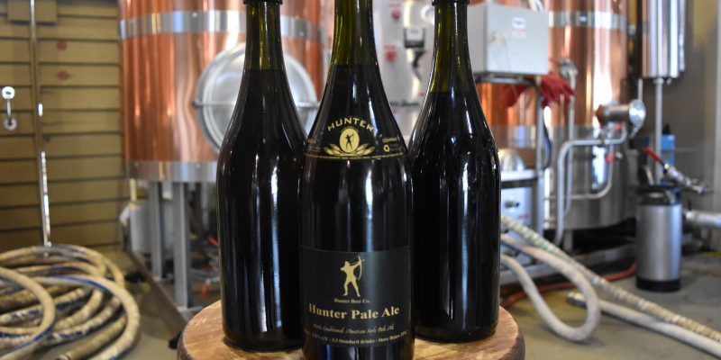 customised wine labels