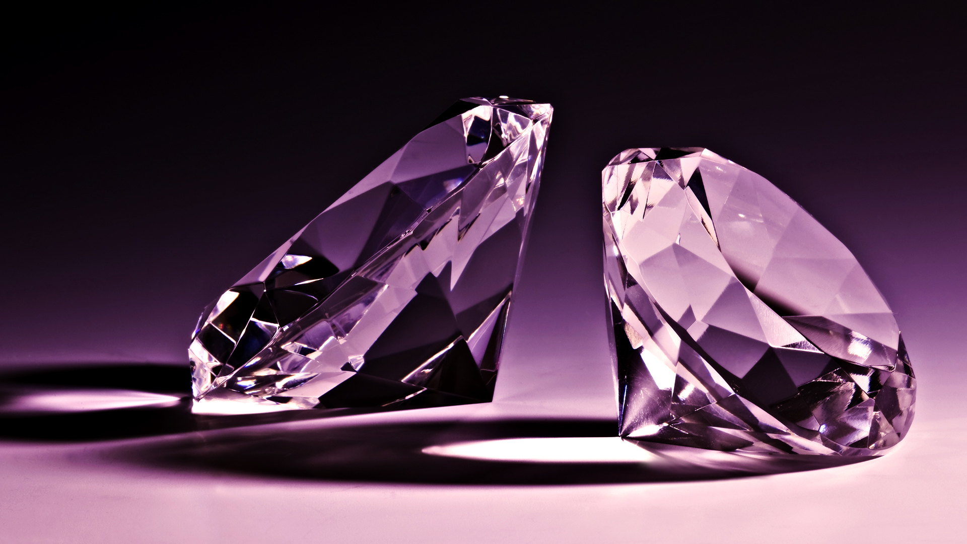 Is it worth investing in pink diamonds?