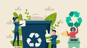 Waste Management: Effective initiatives to save the environment for that hire skip bins hire