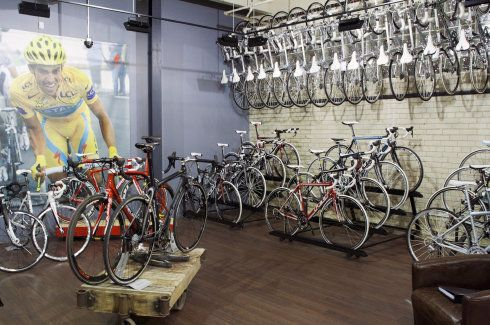 What does it take to open a bike shop in your city?